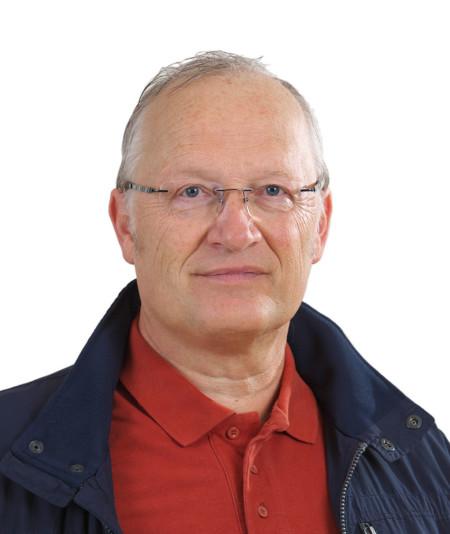 Winfried Schröder